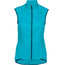 VAUDE Air III Vest Women cyan